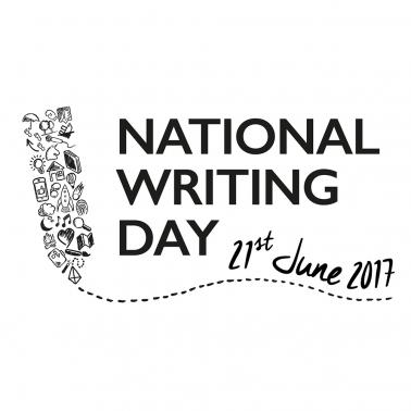 Authorfy Celebrates National Writing Day
