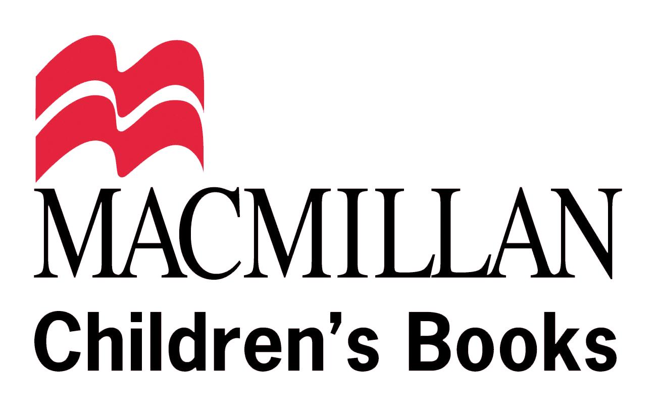Macmillan Children's Books Logo