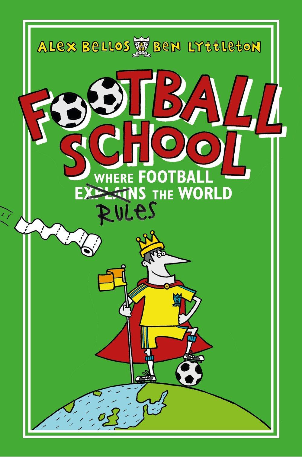 Football School 1