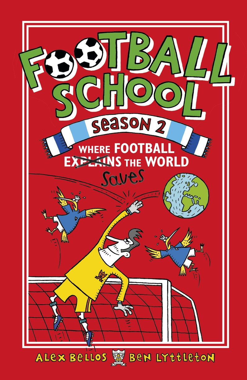 Football School 2