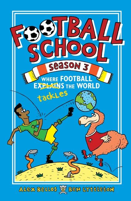 Football School 3
