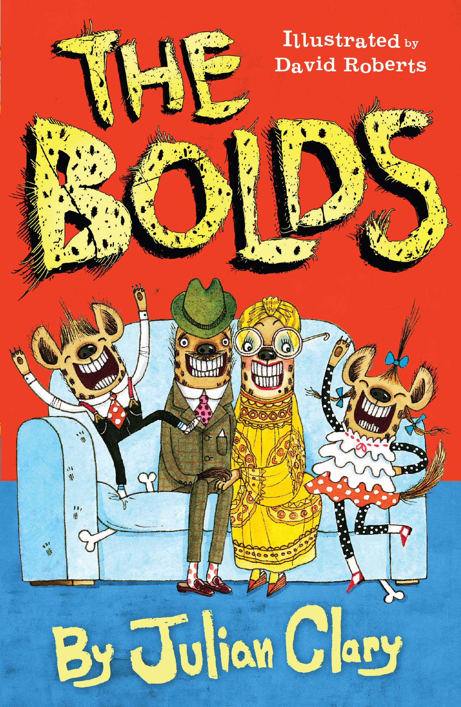 The Bolds Cover