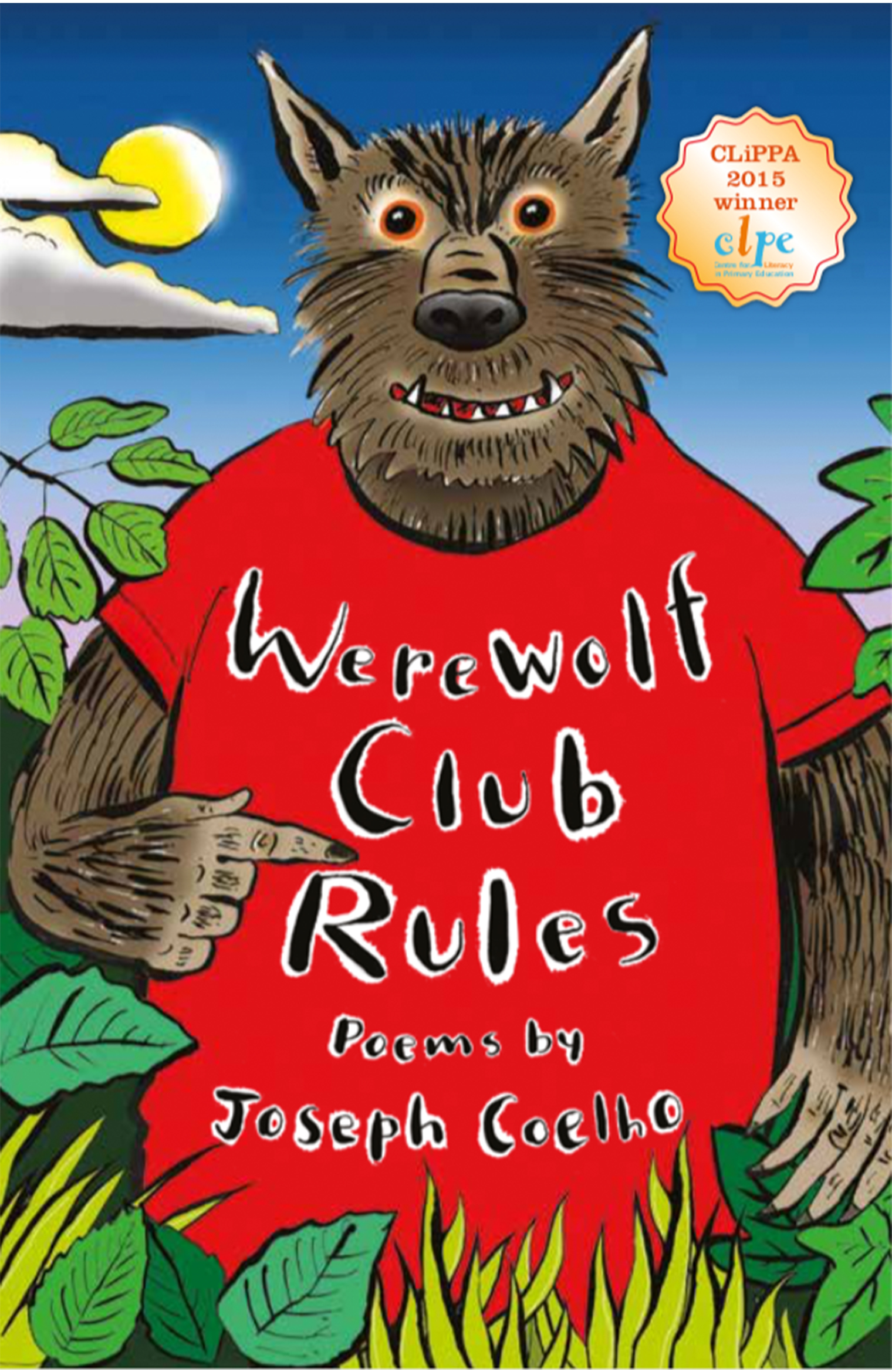Werewolf Club Rules