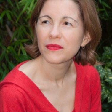 Elli Woollard