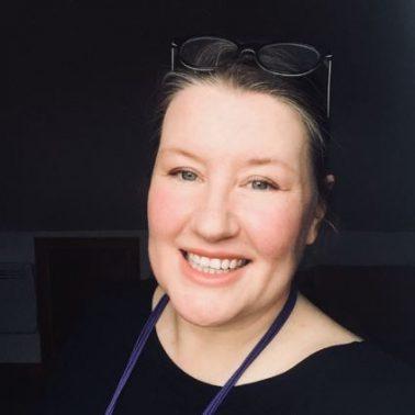 Jill Calder