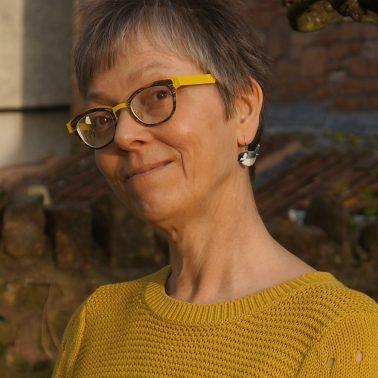 Liz Brownlee