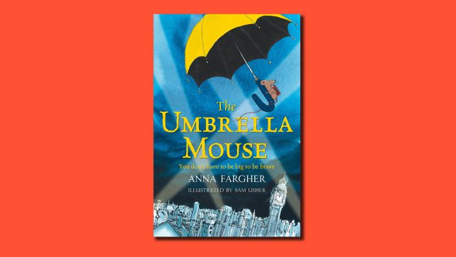 Umbrella Mouse