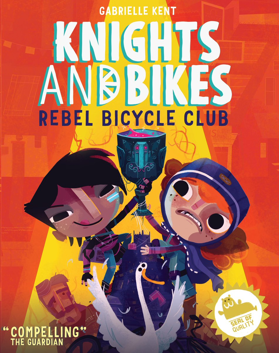 Knights and Bikes 2