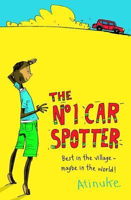 No 1 Car Spotter