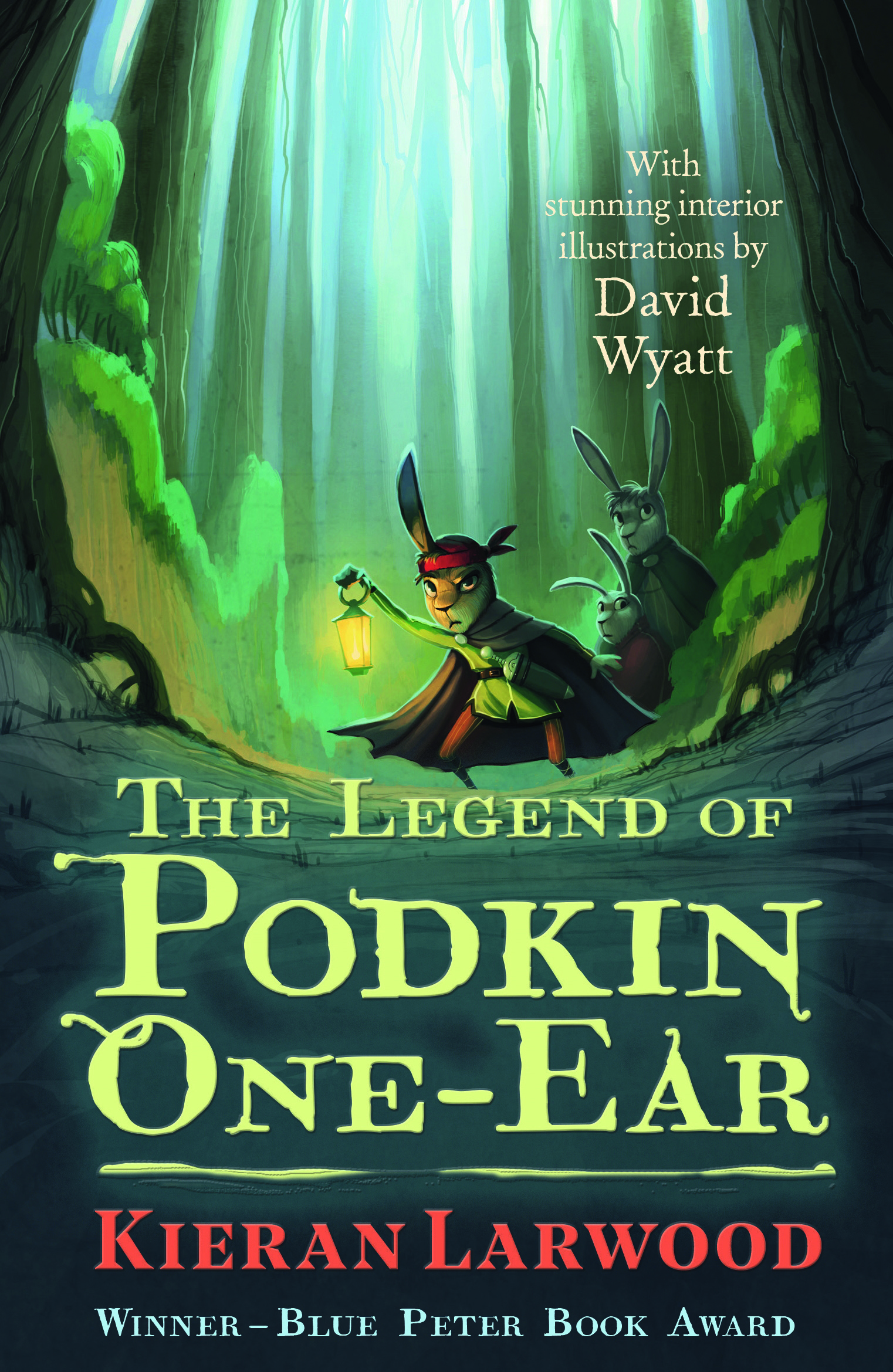 The Legend of Podkin One Ear