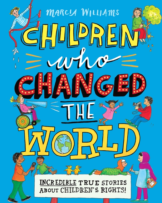 Children Who Changed The World