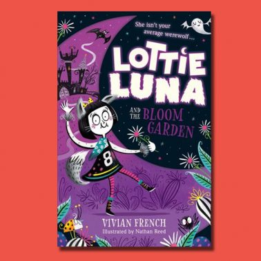 Lottie Luna Creative Cover Image
