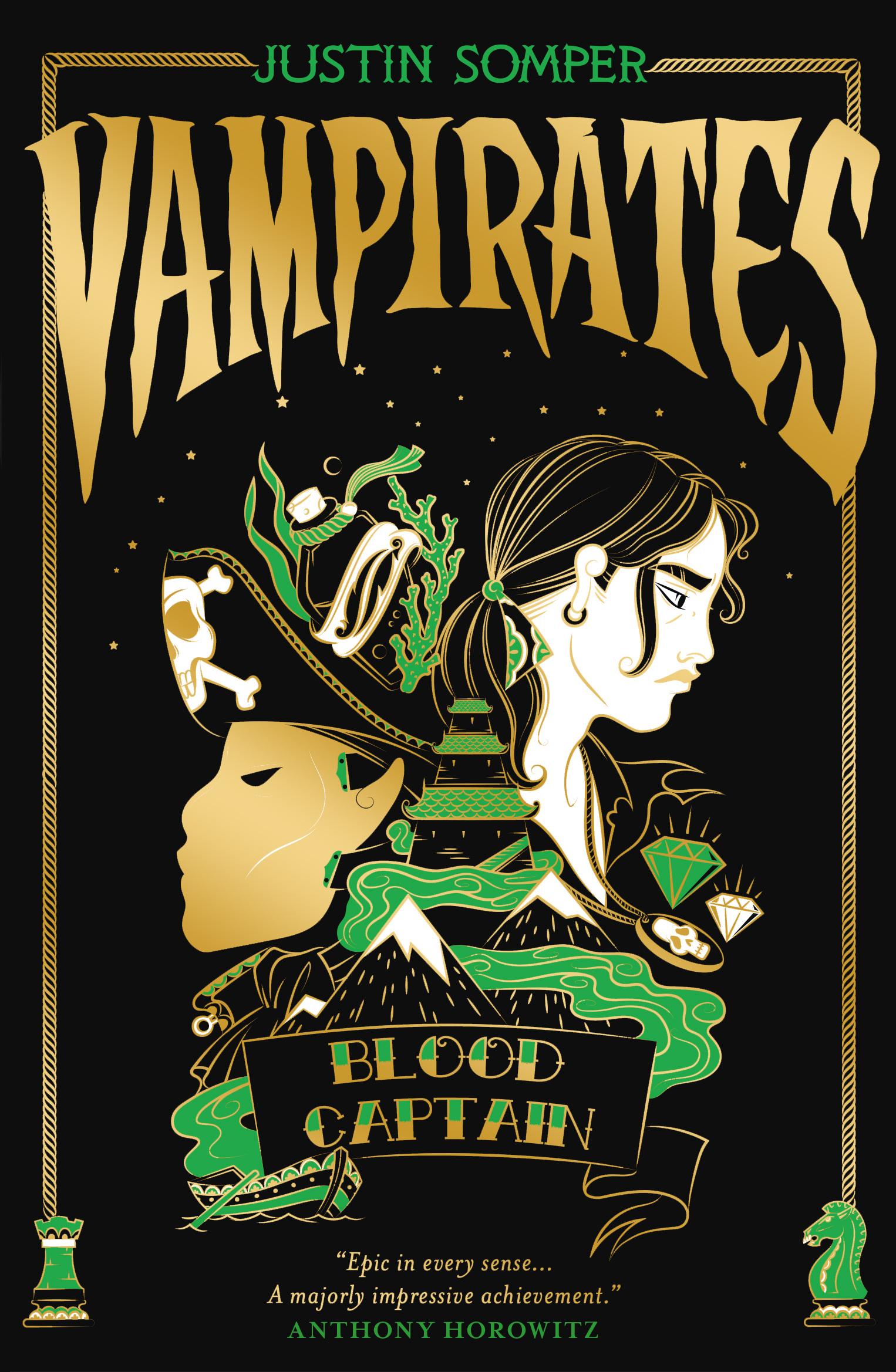 Vampirates 3