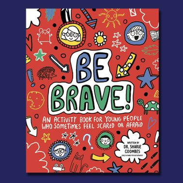 Be Brave Creative Cover Image