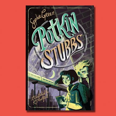 Potkin and Stubbs Creative Cover Image