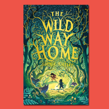 The Wild Way Home Creative Cover Image