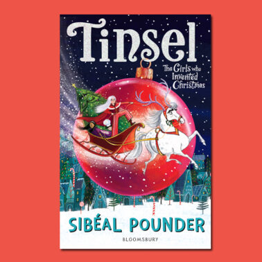 Tinsel Creative Cover Image