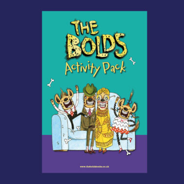 The Bolds Creative Cover Image