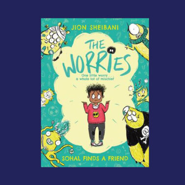 The Worries Creative Cover Image