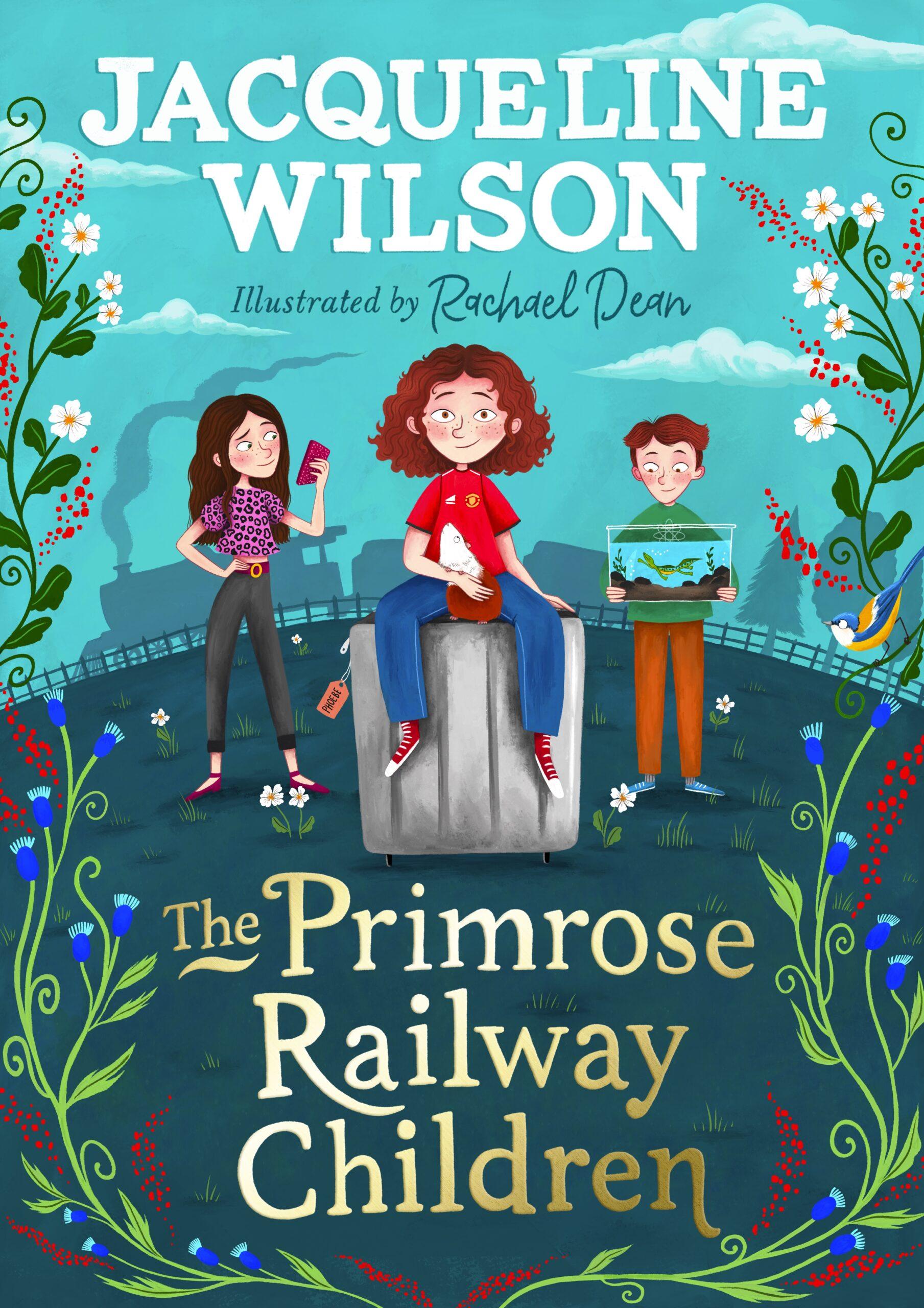 Primrose Railway Children