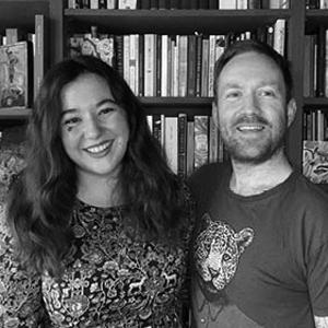 Kiran Millwood Hargrave & Tom de Freston