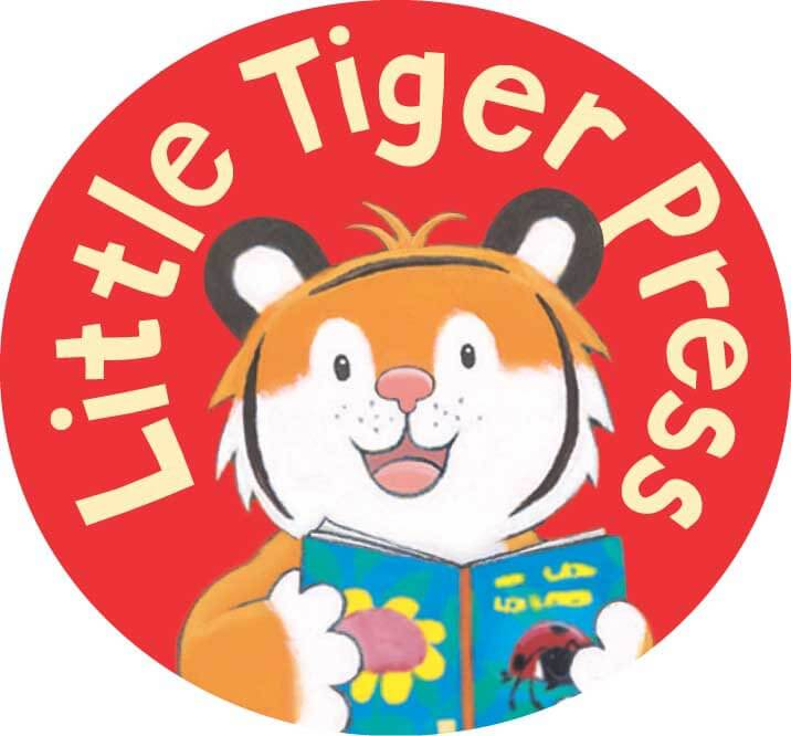 Little Tiger Press Logo