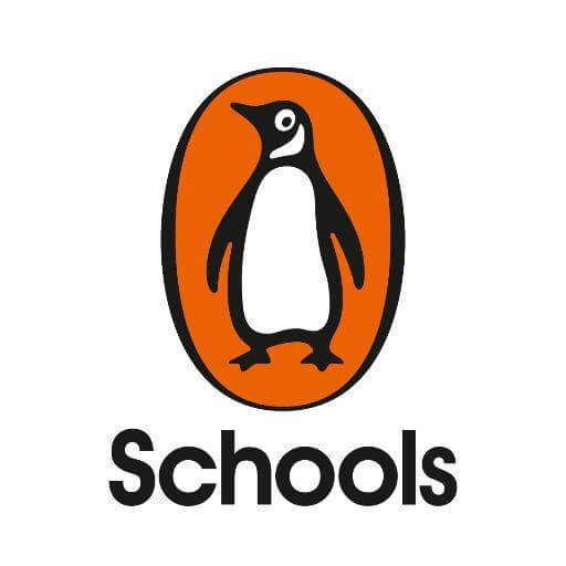 Penguin Schools Logo