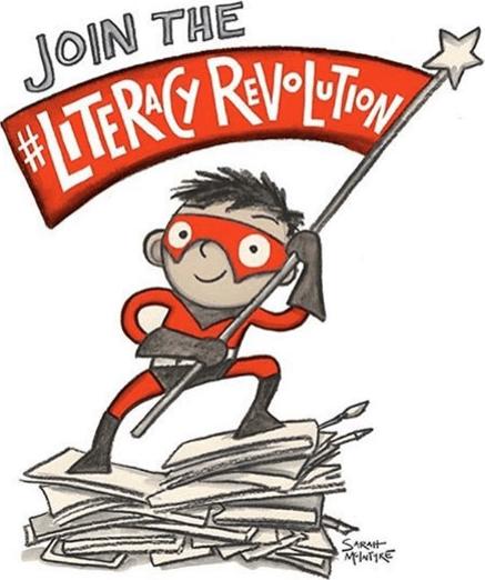 Literacy Revolution